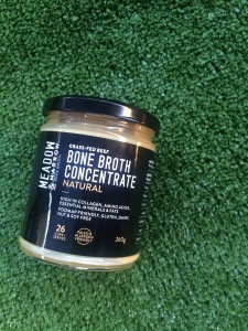 bone broth natural