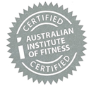 Personal trainer (Master Trainer)