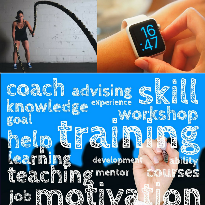 fitness-trend-collage