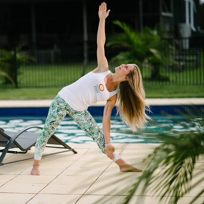 Nicole pool