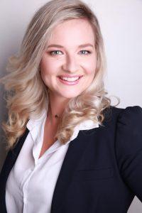 Angela Romero Social Researcher